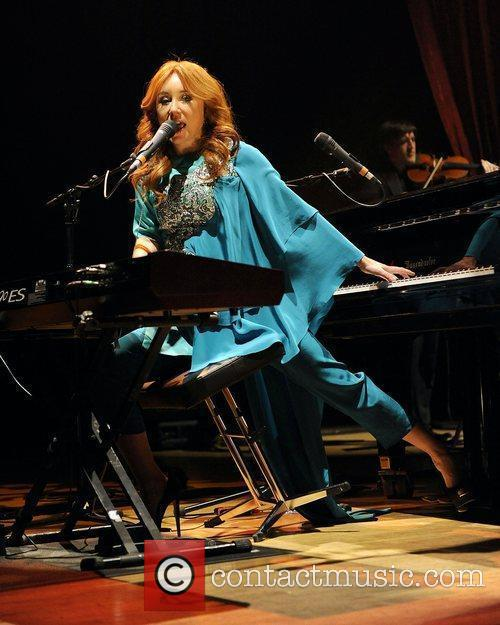 Tori Amos and Massey Hall 9