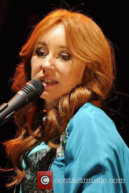 Tori Amos and Massey Hall 7
