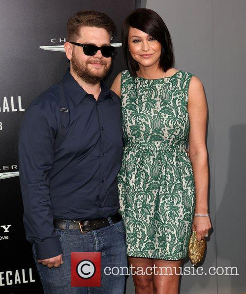 Jack Osbourne and Grauman's Chinese Theatre 3