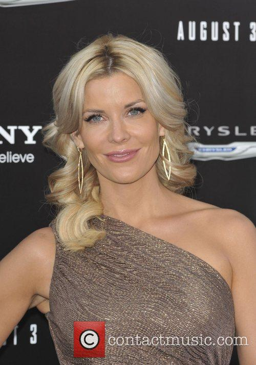 Mckenzie Westmore and Grauman's Chinese Theatre 3