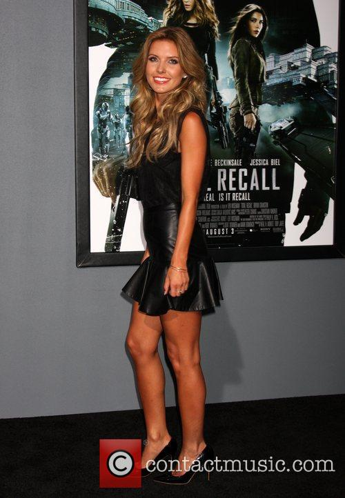audrina patridge los angeles premiere of total 4017115