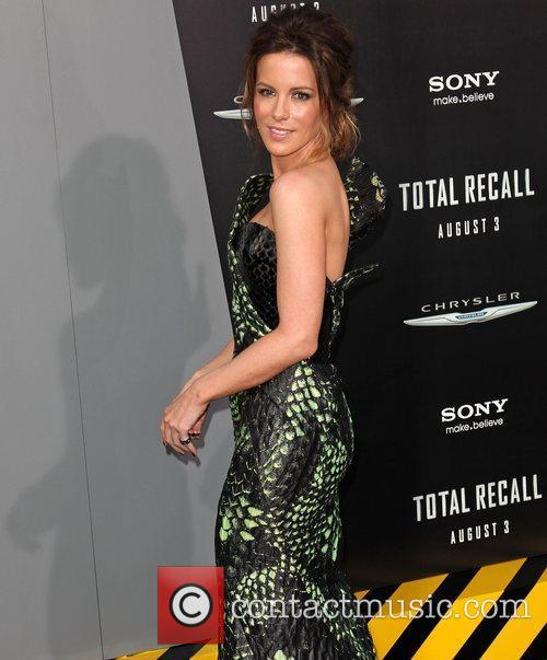 Kate Beckinsale and Grauman's Chinese Theatre 23