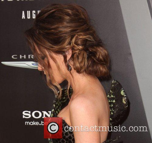 Kate Beckinsale and Grauman's Chinese Theatre 24