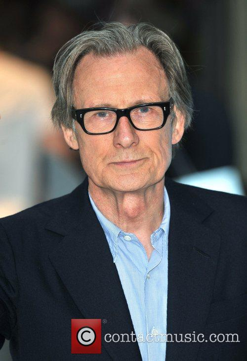 bill nighy total recall uk premiere held 5894811