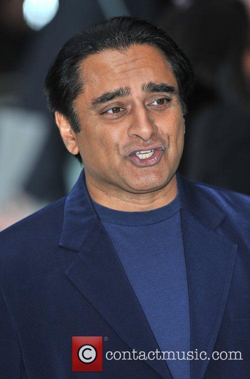 Sanjeev Bhaskar and George Craig 2