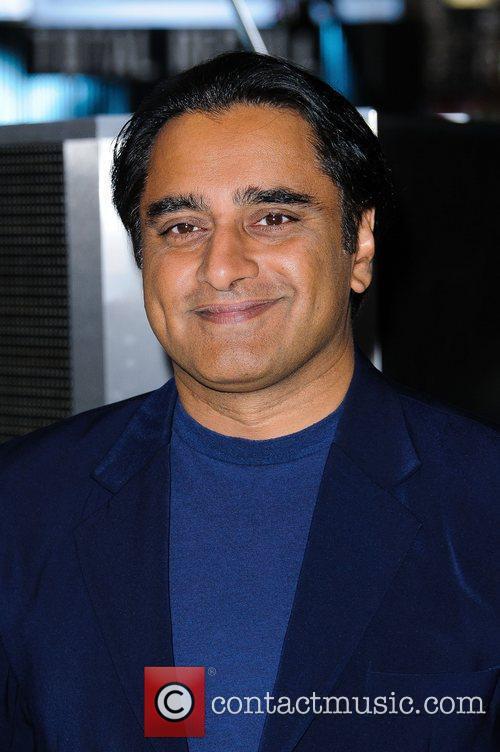 Sanjeev Bhaskar 3