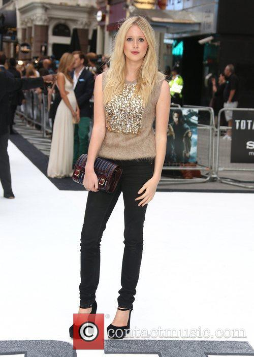 diana vickers london premiere of total recall 5894715