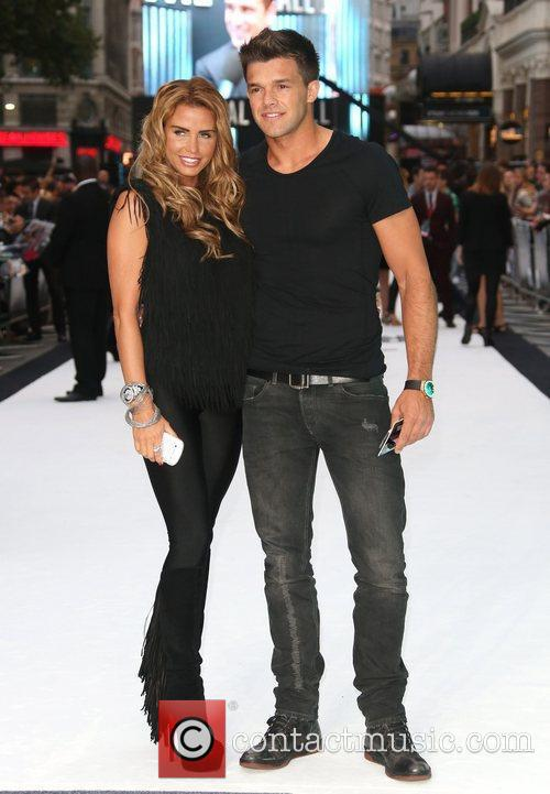 katie price and leandro penna london premiere 5894732