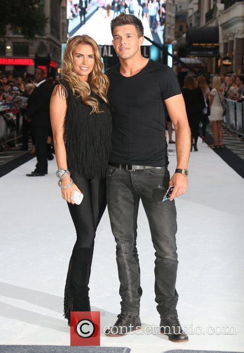katie price and leandro penna london premiere 5894733