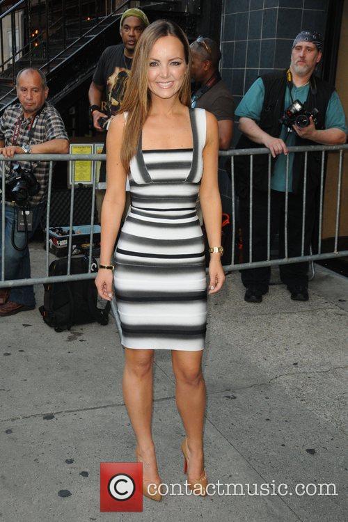Nicole Lapin 1