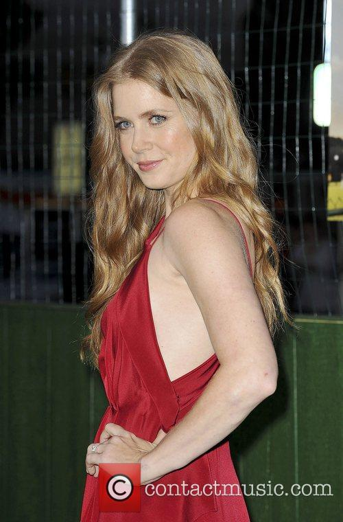 amy adams at the world premiere of 4089212