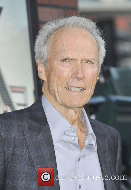 clint eastwood at the world premiere of 4089241