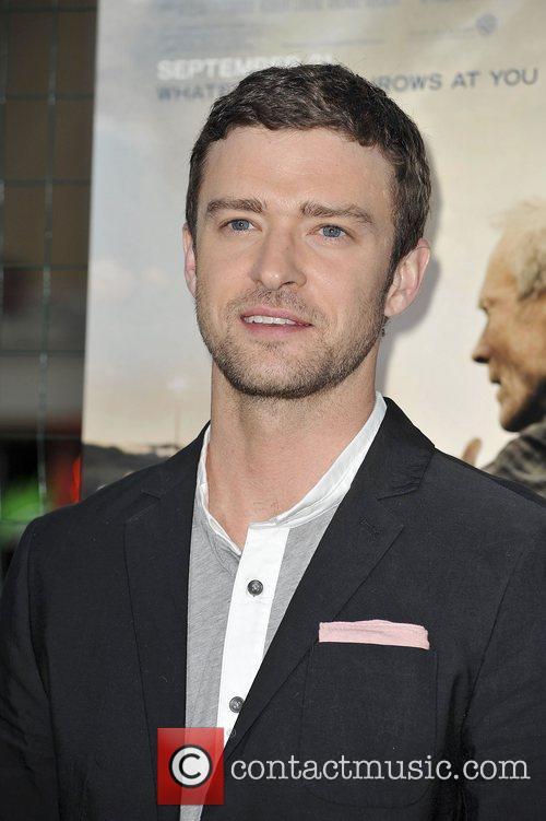 Justin Timberlake 6