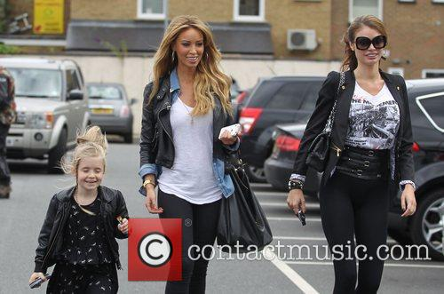 Lauren Pope and Chloe Sims 7