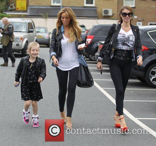 Lauren Pope and Chloe Sims 11