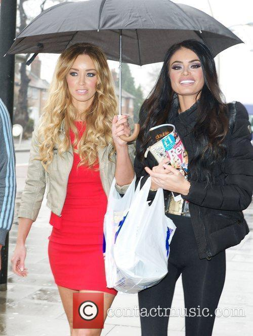 lauren pope and chloe sims the only 3698037