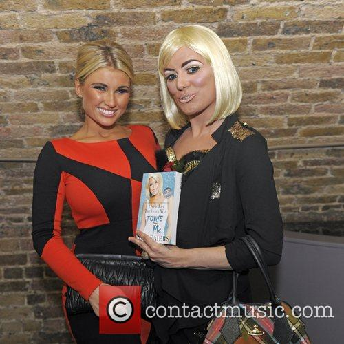 Towie, Billie Faiers, Elton John, Foundation, Heaven and The Arches 2
