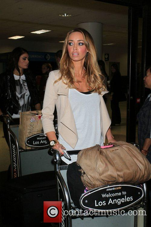 Chloe Sims and Lauren Pope 9