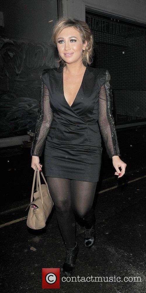 Lauren Goodger 4