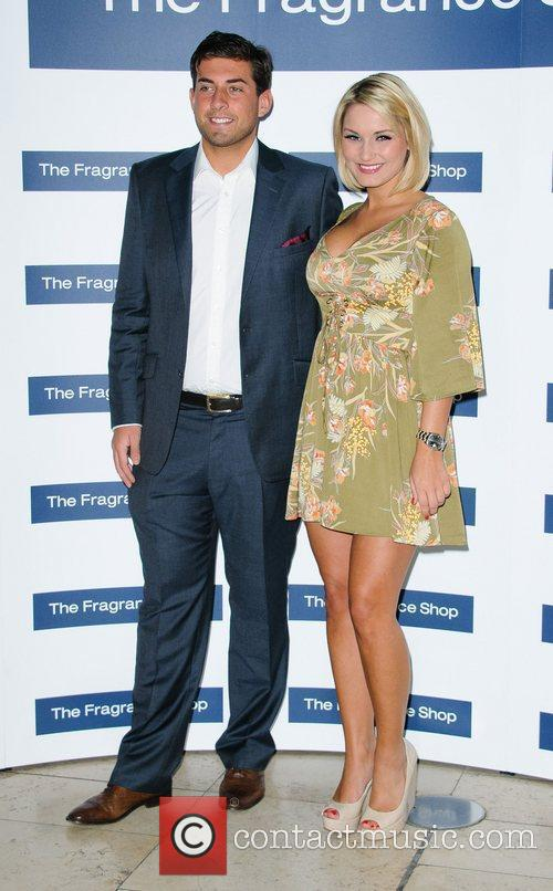 Sam Faiers and Bluewater 3