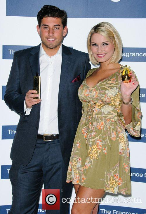 Sam Faiers and Bluewater 4