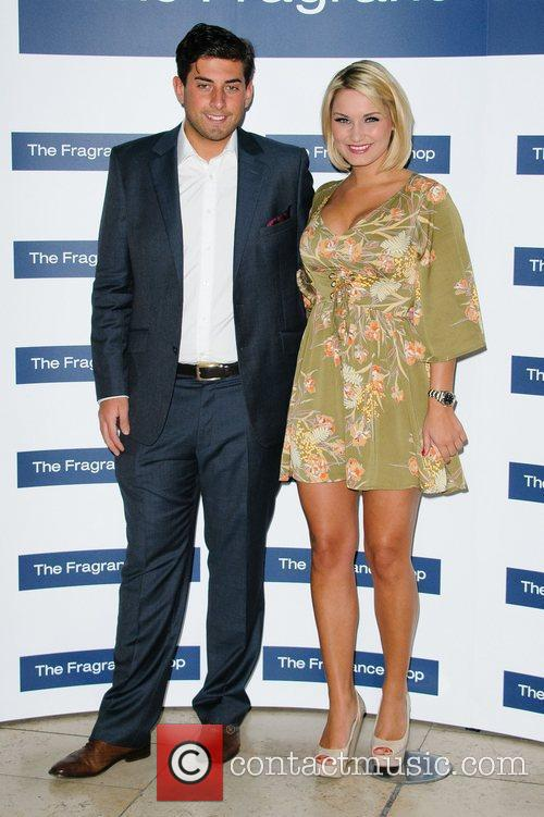 Sam Faiers and Bluewater 6