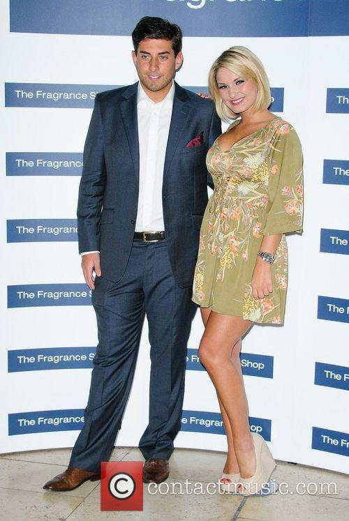 Sam Faiers and Bluewater 7