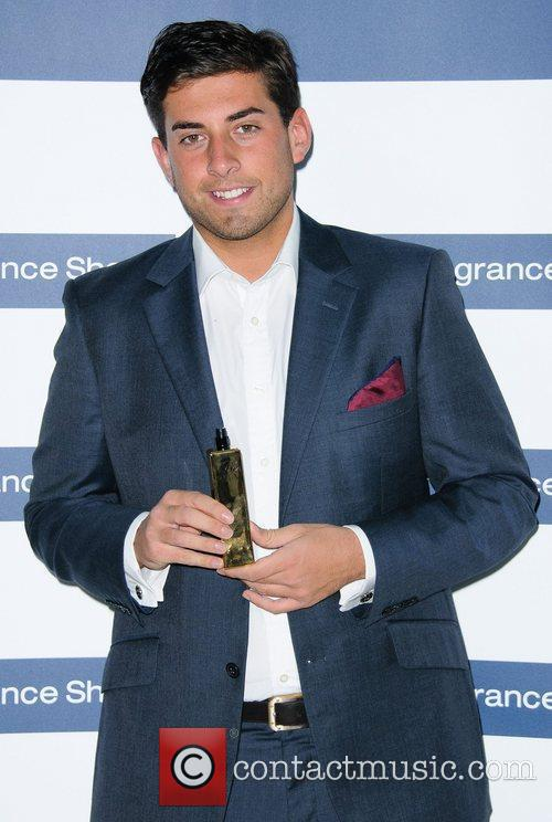 James Argent  attend a photocall at The...
