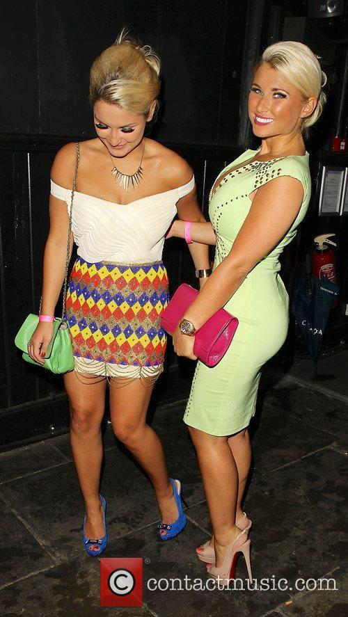 Sam Faiers and Billie Faiers,  The Only...
