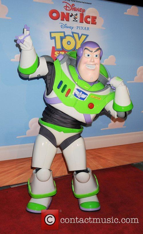 Disney On Ice presents Disney Pixar's Toy Story...