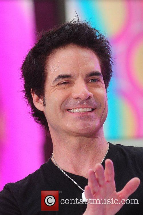 pat monahan train performing live during the 5898137