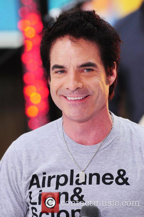 pat monahan train performing live during the 5898147