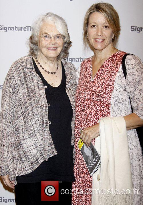 Lois Smith and Linda Emond 3