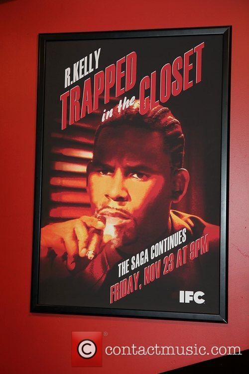 Trapped in the Closet, Movie Poster,  at...