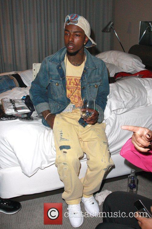 Harold 'Strap' Duncan The Hip Hop Group Travis...