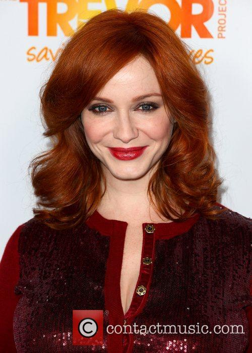 Christina Hendricks 6