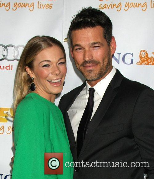 leann rimes and eddie cibrian the trevor 3642391