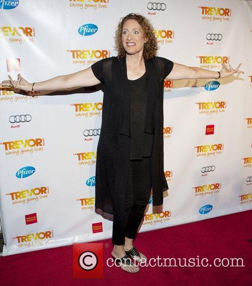 'The Trevor Project's Trevor Live' benefit, held at...