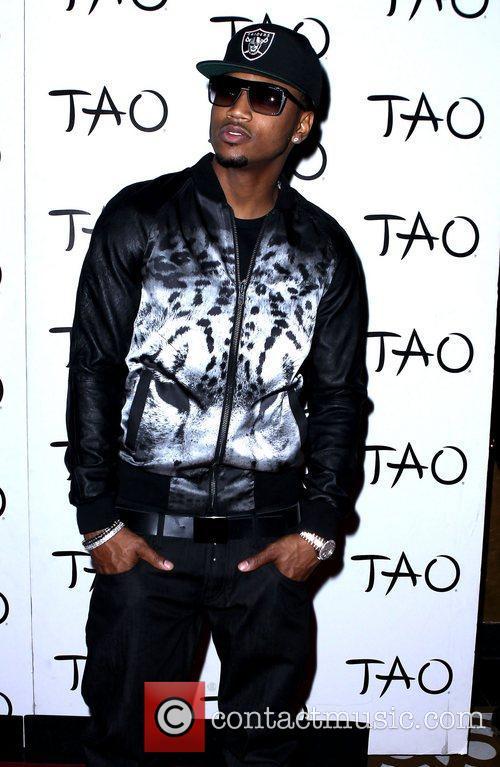 Trey Songz and Tao Nightclub 8