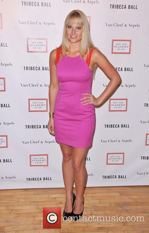 Tribeca Ball 2012 at New York Academy of...