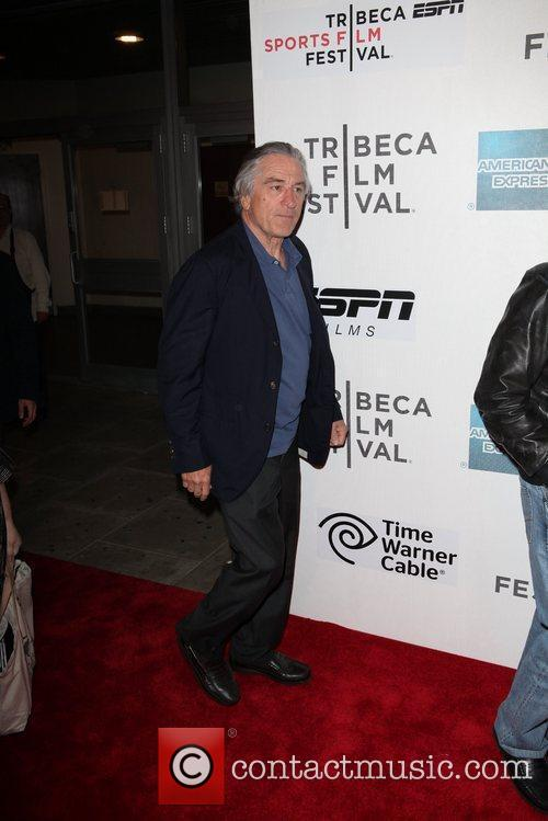Robert De Niro and Tribeca Film Festival 3