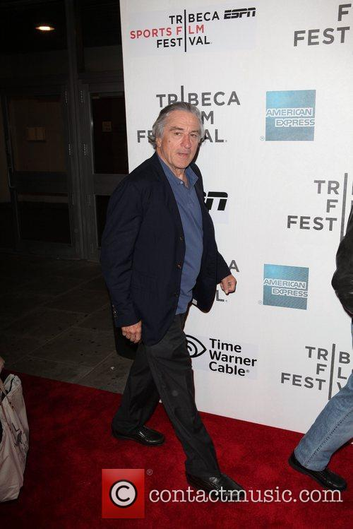 Robert De Niro and Tribeca Film Festival 4