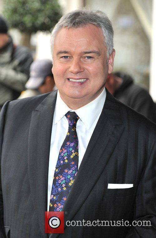 Eamonn Holmes and Grosvenor House 2
