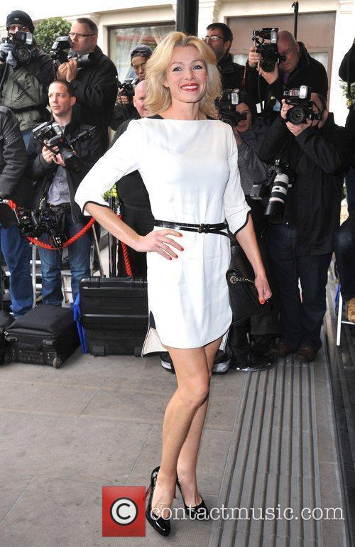 nell mcandrew the tric awards held at 3777350