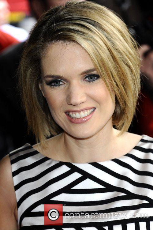 charlotte hawkins the tric awards held at 5809124