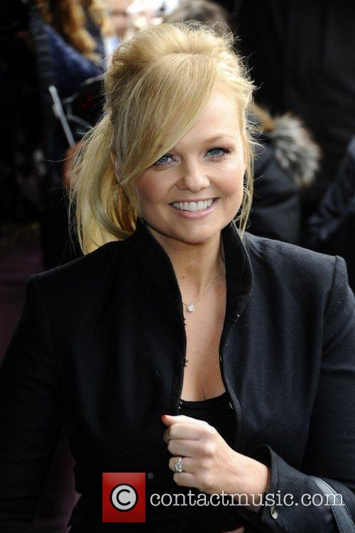 Emma Bunton and Grosvenor House 6