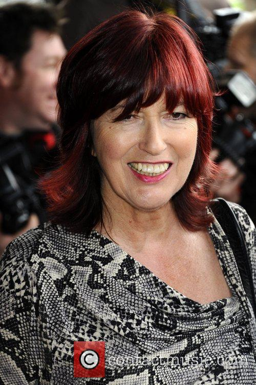 Janet Street Porter The TRIC Awards held at...