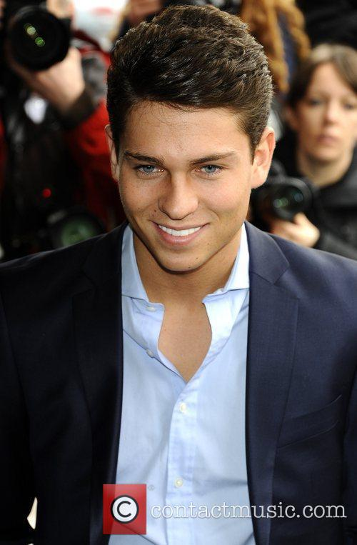 Joey Essex and Grosvenor House 6