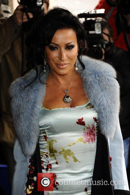 Nancy Del'Olio The TRIC Awards held at the...