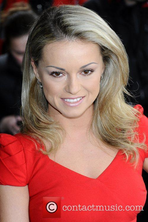 Ola Jordan and Grosvenor House 3